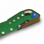 Indoor and Outdoor Putting Mat