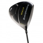 MD Golf Superstrong STR15 Driver