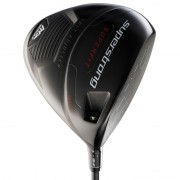 MD Golf Superfit Driver