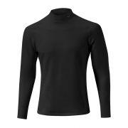 Mizuno Breath Thermo BioGear Base Layer black koszulka termiczna