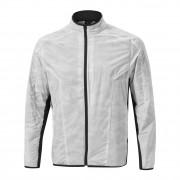 Mizuno Winter Stretch Full Zip Jacket grey kurtka golfowa ocieplana