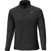 Mizuno Windlite Jacket black kurtka golfowa