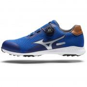 Mizuno Nexlite 008 blue BOA buty golfowe