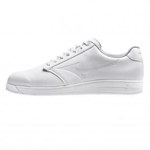 Mizuno G-Style white buty golfowe