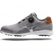 Mizuno Nexlite 008 grey BOA buty golfowe