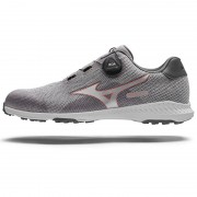 Mizuno Nexlite 008 Ladies grey BOA buty golfowe