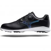Mizuno Nexlite GS Spikeless navy BOA buty golfowe