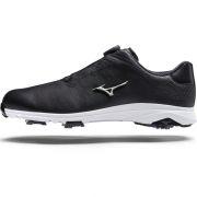 Mizuno Nexlite Pro black BOA buty golfowe
