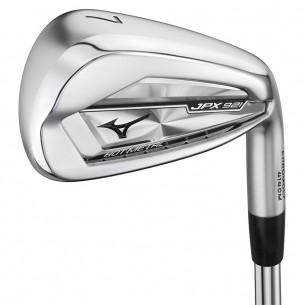 Mizuno JPX-921 Hot Metal steel kije golfowe zestaw ironów