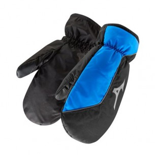 Mizuno Mittens rękawiczki ocieplane (para)