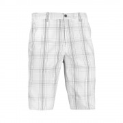 Mizuno Fineline Check Short white