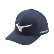 Mizuno Tour Delta Cup czapka golfowa