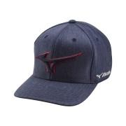 Mizuno Diamond Snapback czapka golfowa