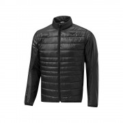 Mizuno Move Tech Jacket black kurtka ocieplana
