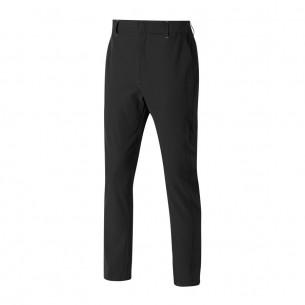 Mizuno Move Tech Lite black spodnie golfowe