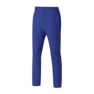 Mizuno Move Tech Lite reflex blue spodnie golfowe