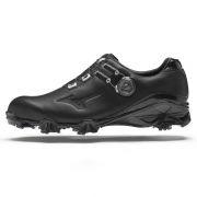 Mizuno Genem GTX BOA black buty golfowe