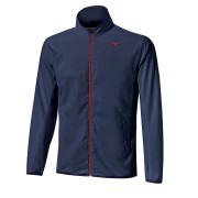 Mizuno Move Tech Lite Jacket deep navy kurtka golfowa
