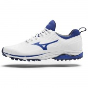 Mizuno Wave Cadence 2020 white/blue buty golfowe