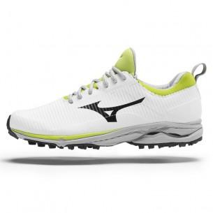 Mizuno Wave Cadence 2020 white/lime buty golfowe