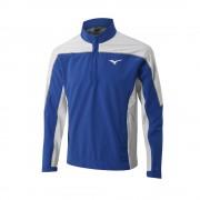Mizuno Pro Rain 1/4 Zip bluza przeciwdeszczowa