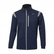 Mizuno Tech Shield Jacket bluza ocieplana (2 kolory)