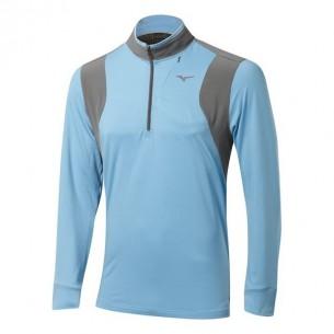 Mizuno Warm Layer 1/4 Zip bluza termiczna