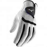 Mizuno Comp CADET white/black rękawiczki golfowe
