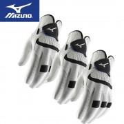 Mizuno Elite 3-pack rękawiczek golfowych