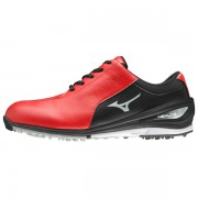 Mizuno Nexlite SL black/red buty golfowe