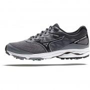 Mizuno Wave Cadence GTX grey/black buty golfowe