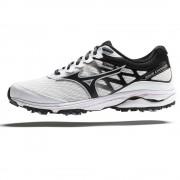 Mizuno Wave Cadence GTX white/black buty golfowe