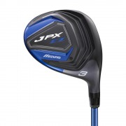 Mizuno JPX-EZ 2.0 Fairway Wood