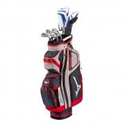 Mizuno JPX-900 Package kompletny zestaw golfowy
