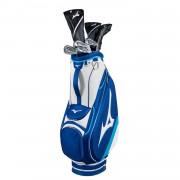 Mizuno JPX-919 Package kompletny zestaw kijów golfowych