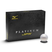 Mizuno JPX Platinum 12-pack