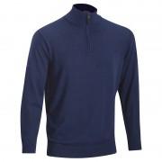 Mizuno Merino 1/4 Zip sweter