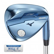 Mizuno S18 Blue Wedge (full custom)