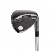 Mizuno S18 Gun Metal Wedge (full custom)
