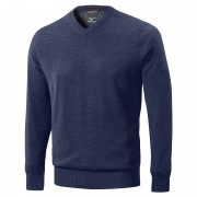 Mizuno Windlite V-Neck Sweater