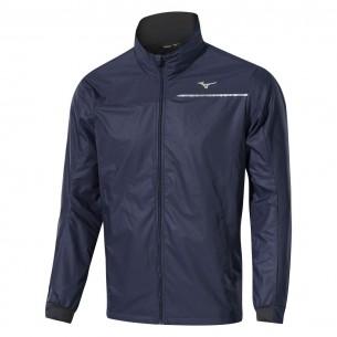Mizuno Windproof Jacket navy kurtka golfowa