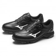 Mizuno Nexlite BOA 005 black buty golfowe