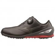 Mizuno Nexlite BOA black buty golfowe [WYPRZEDAŻ]