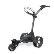 Wózek elektryczny Motocaddy M5 GPS DHC z GPS