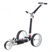 Motocaddy C-TECH wózek elektryczny