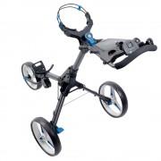 Motocaddy CUBE Connect wózek golfowy z GPS