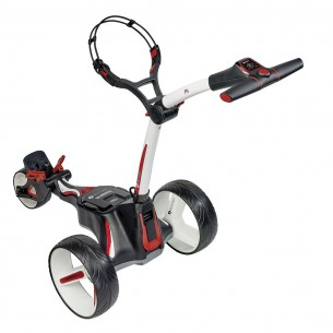 Motocaddy M1 wózek elektryczny