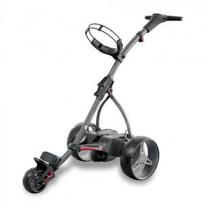 Wózek elektryczny Motocaddy S1 golfowy