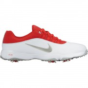 Nike Air Rival IV white/red buty golfowe
