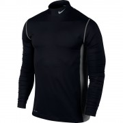 Nike Core Base Layer black koszulka termiczna